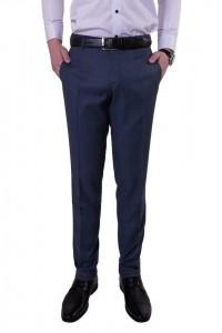 Cерые мужские брюки casual 1373M MEYLI