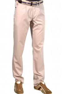 Бежевые мужские брюки чинос casual CINAR (BEIGE)