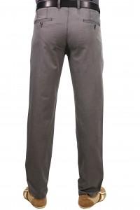 Серые мужские брюки чинос casual CINAR (ANTRASIT)