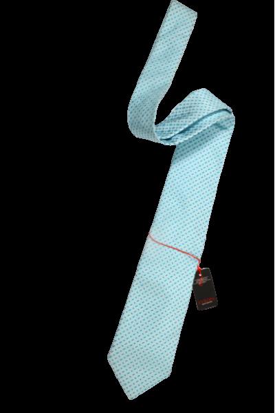 Березовый мужской галстук