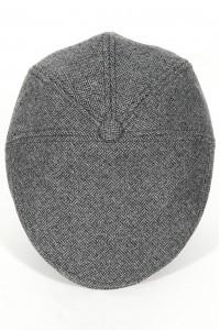 Серая мужская кепи 001 (JENNI-TK15)