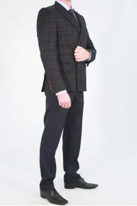 Пиджак мужской 419 (GEDEON2PB)