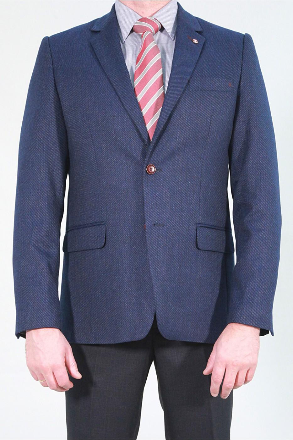 Пиджак мужской 779 (ALEXIS-UV5BN)