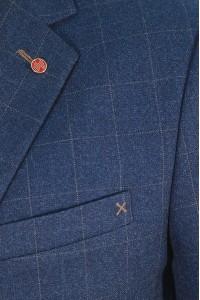 Пиджак мужской 780 (RAFAEL-157)