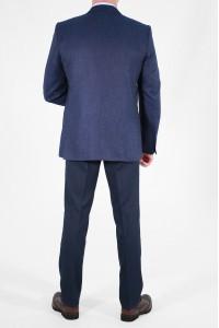 Пиджак мужской 801 (YAGIZ-157)