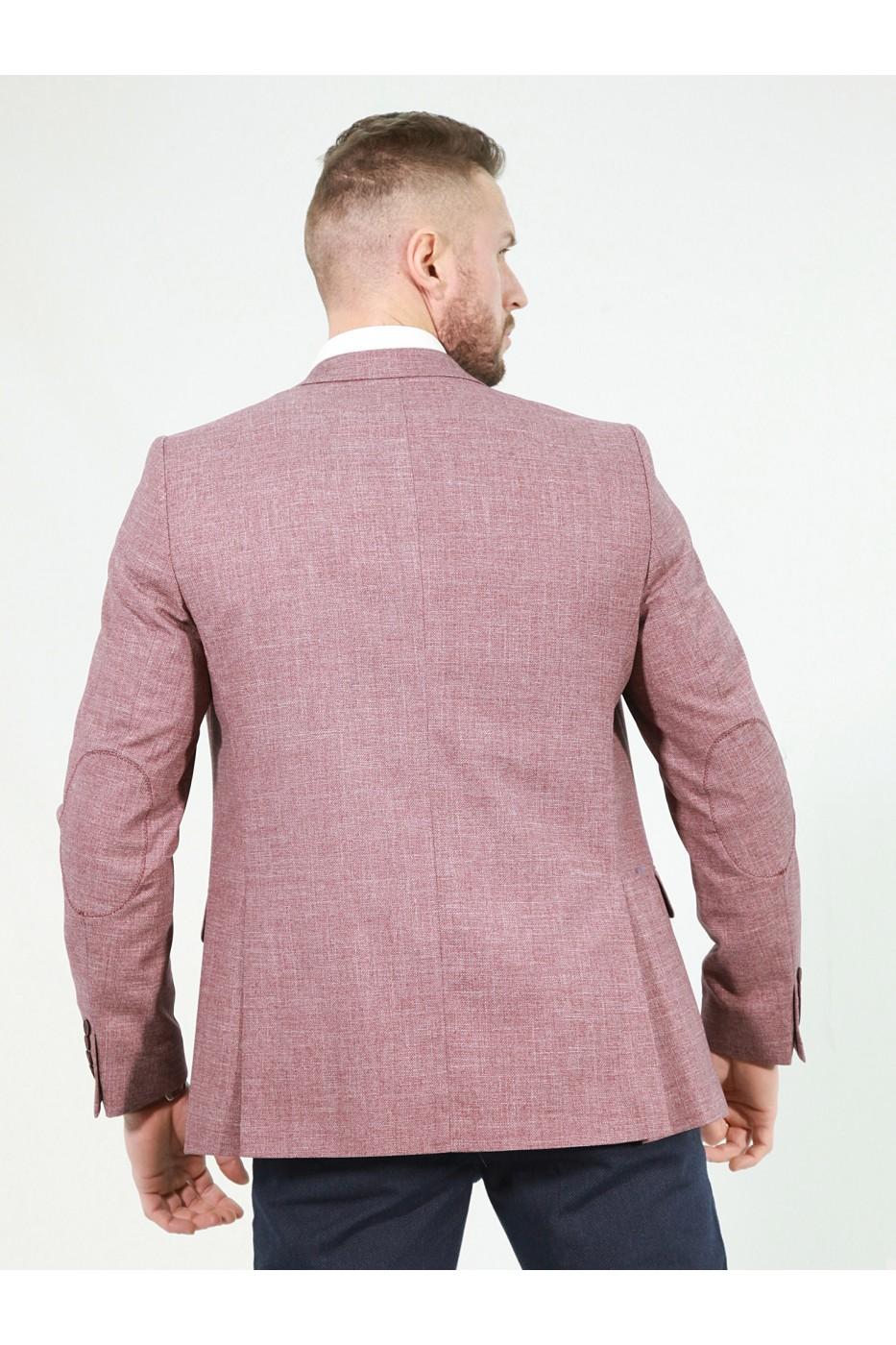 розовые джинсы мужские