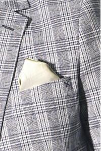Пиджак мужской 825 (1198-162)