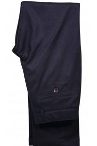 Тёмно-синий школьный пиджак детский - Д 2001П (ANDY)