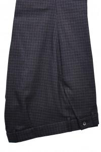 Тёмно-серые школьные брюки детские - Д 2005Б (BENNY GREY)