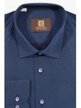 Мужские деловые рубашки