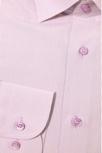 Сорочка мужская 206 (3631LILAC)
