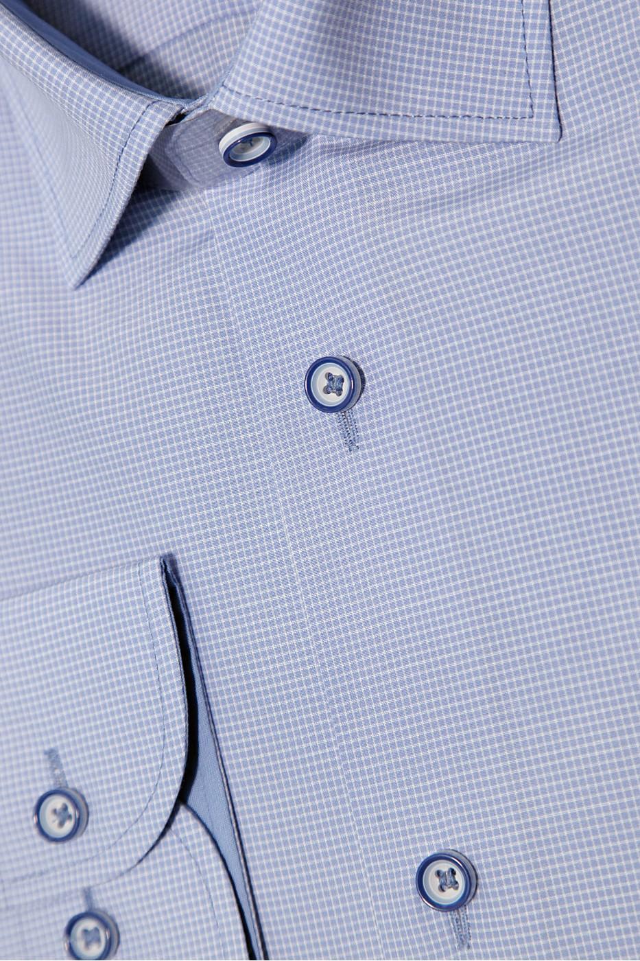 Сорочка мужская 292 (53-08)
