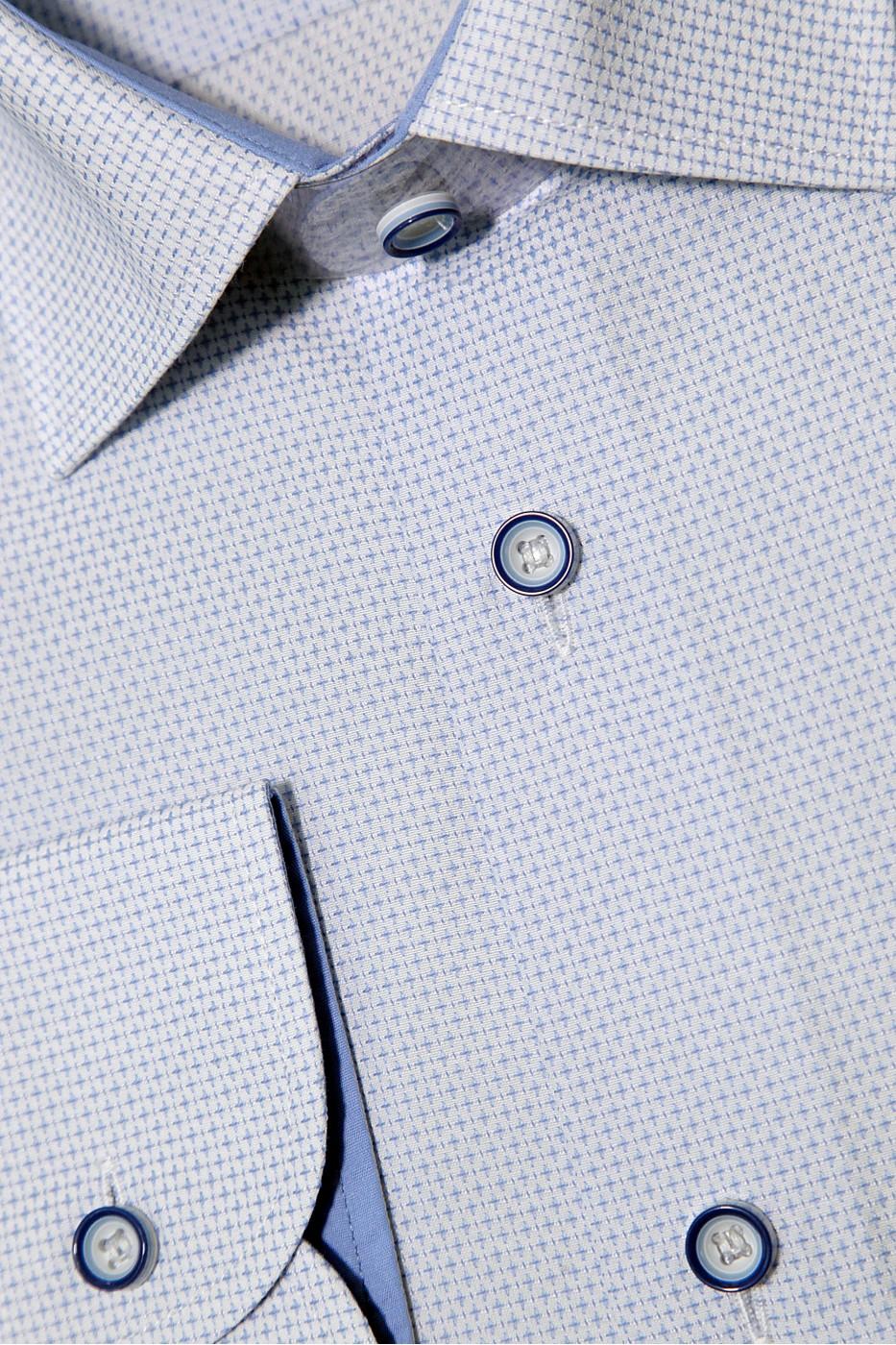 Сорочка мужская 295 (53-08)