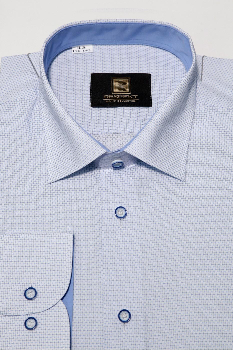 Сорочка мужская 295 (54-07)
