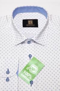 Сорочка мужская 300 (54-07)