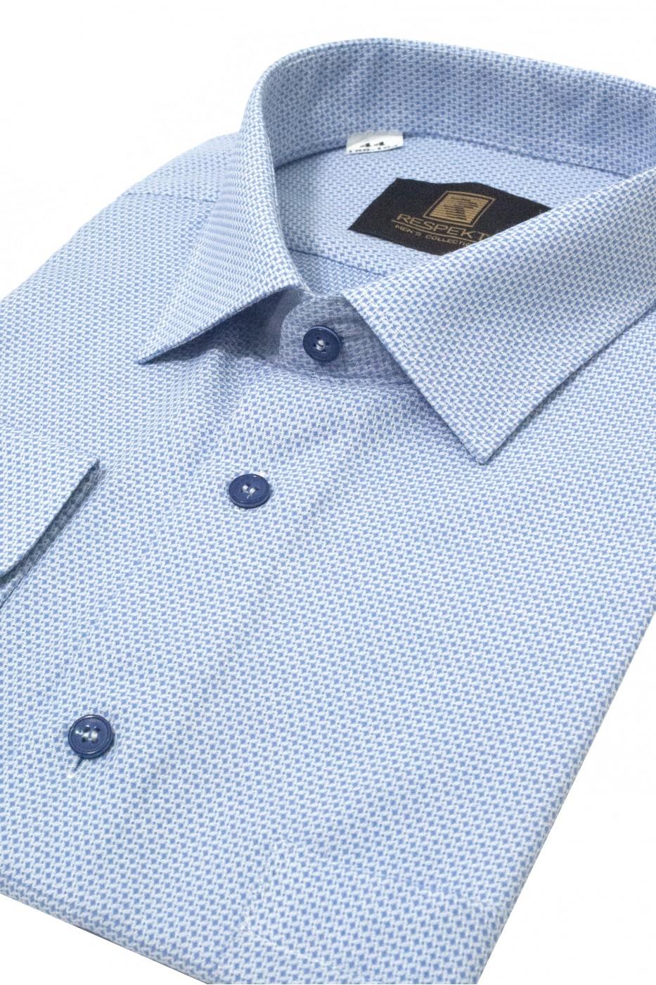 Сорочка мужская 307 (53-08)