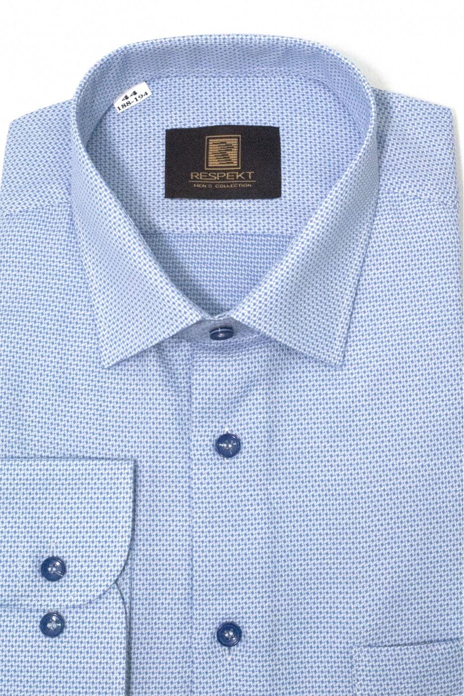 Сорочка мужская 307 (54-07)