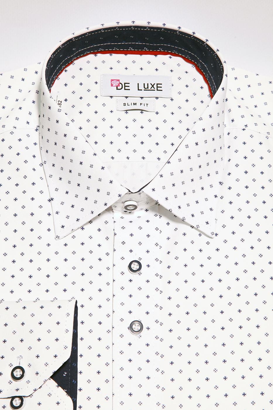 Сорочка мужская D35SF