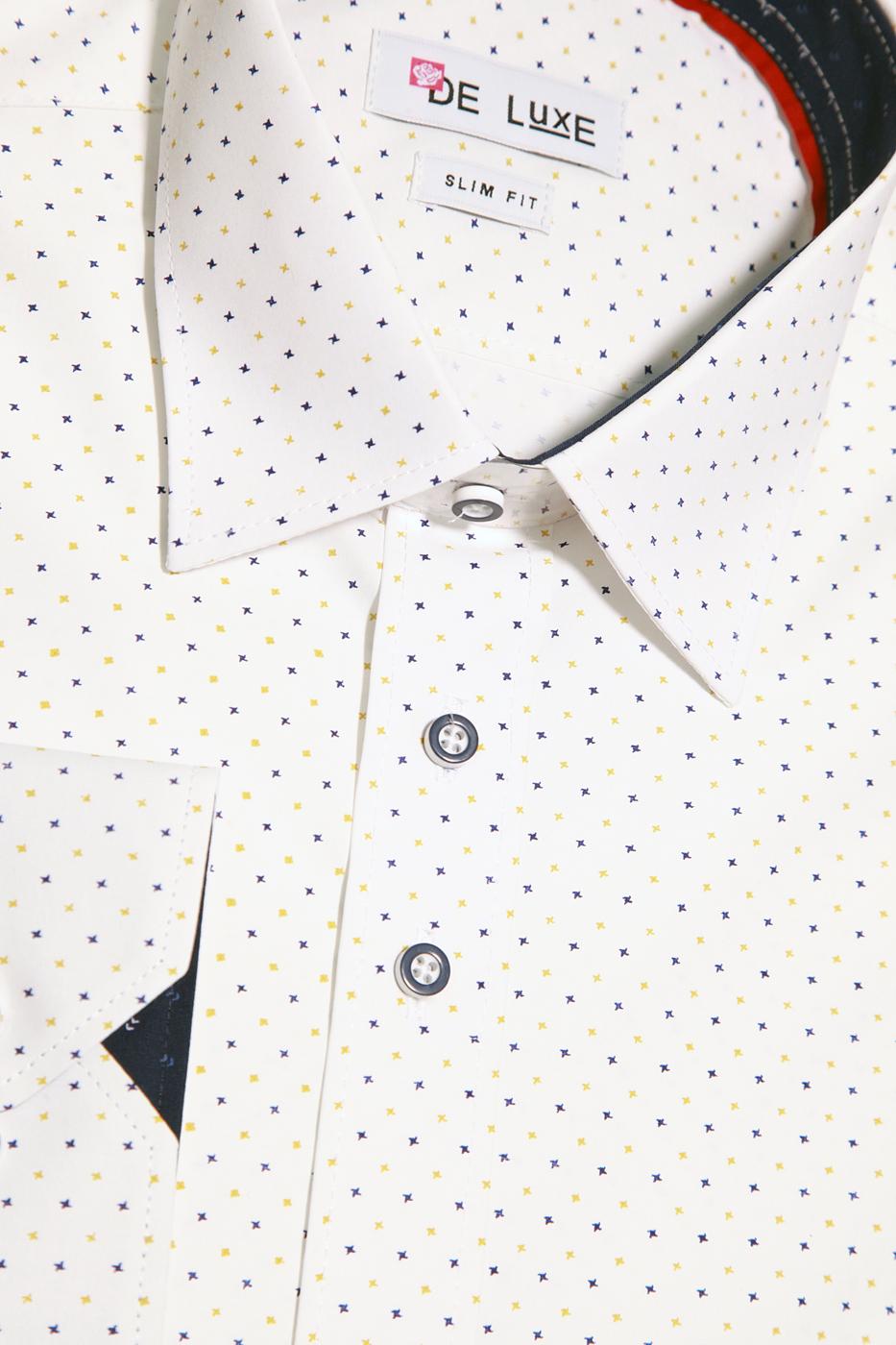 Рубашка мужская D38CL