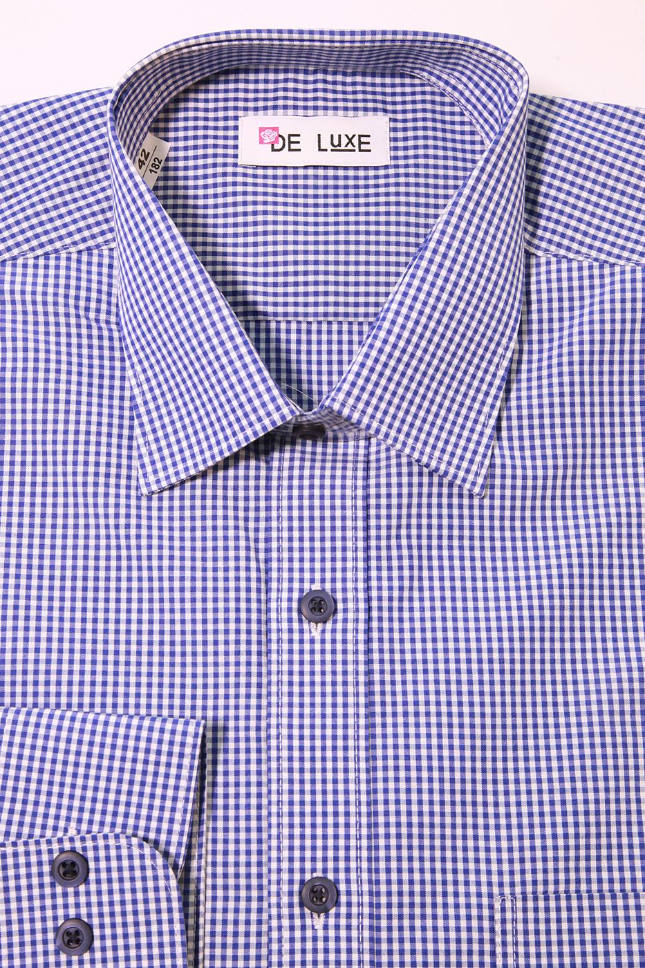 Сорочка мужская К48SF