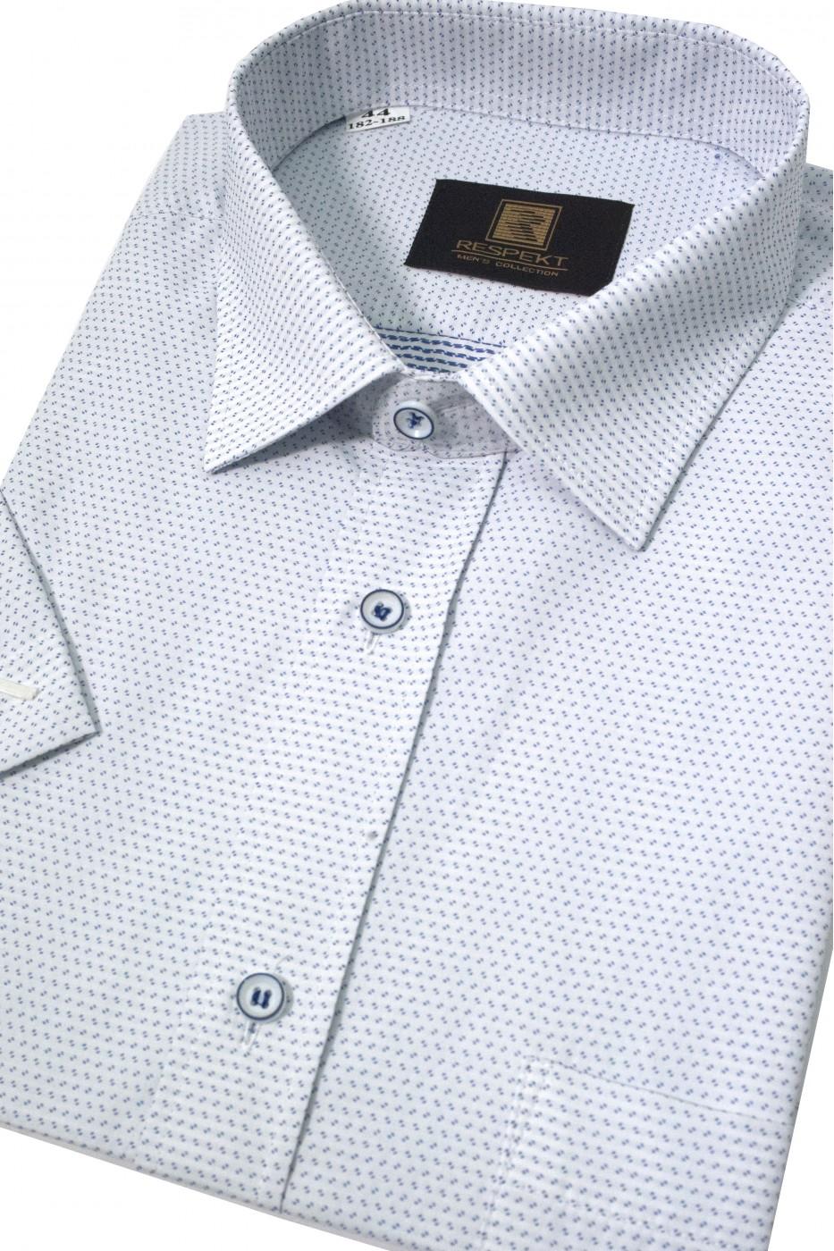 Сорочка мужская короткий рукав 326 (56A)