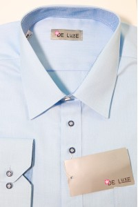 Сорочка мужская М27CL