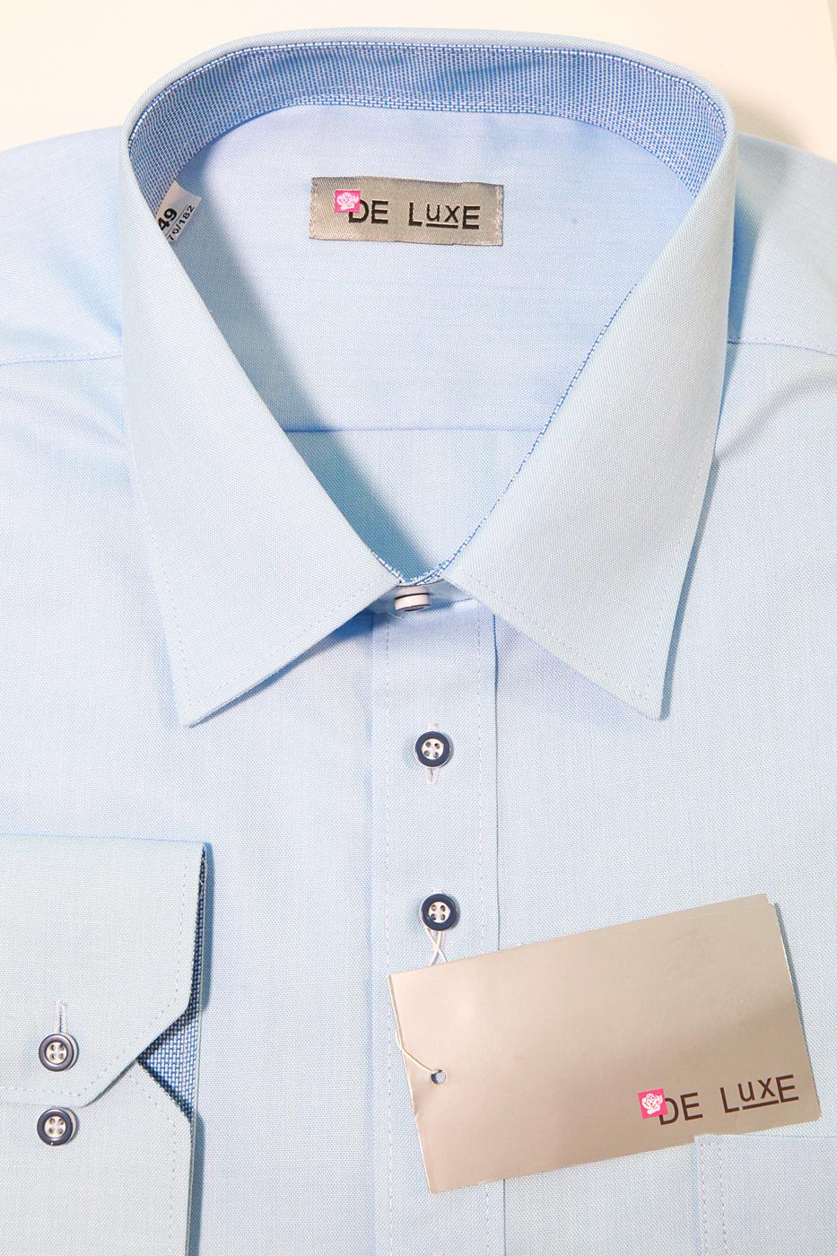 Сорочка мужская М27SF