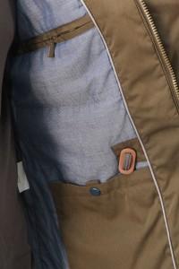 Куртка мужская 563961N10C ЦВ.75