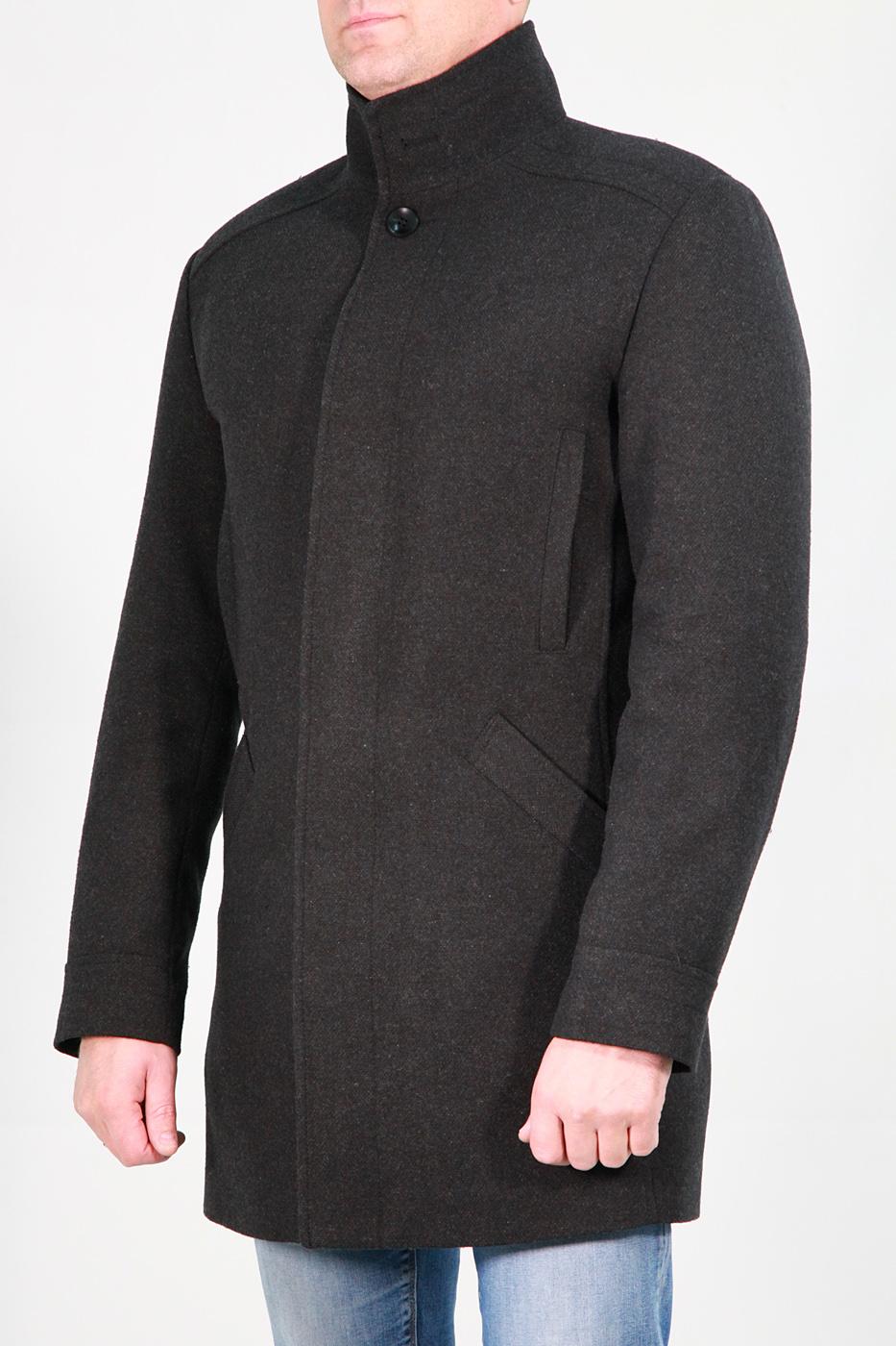 Пальто мужское 758 (HARVEY-202)