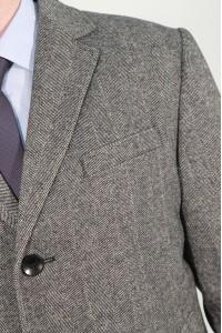 Пальто мужское 771 (CARDIFF-226)