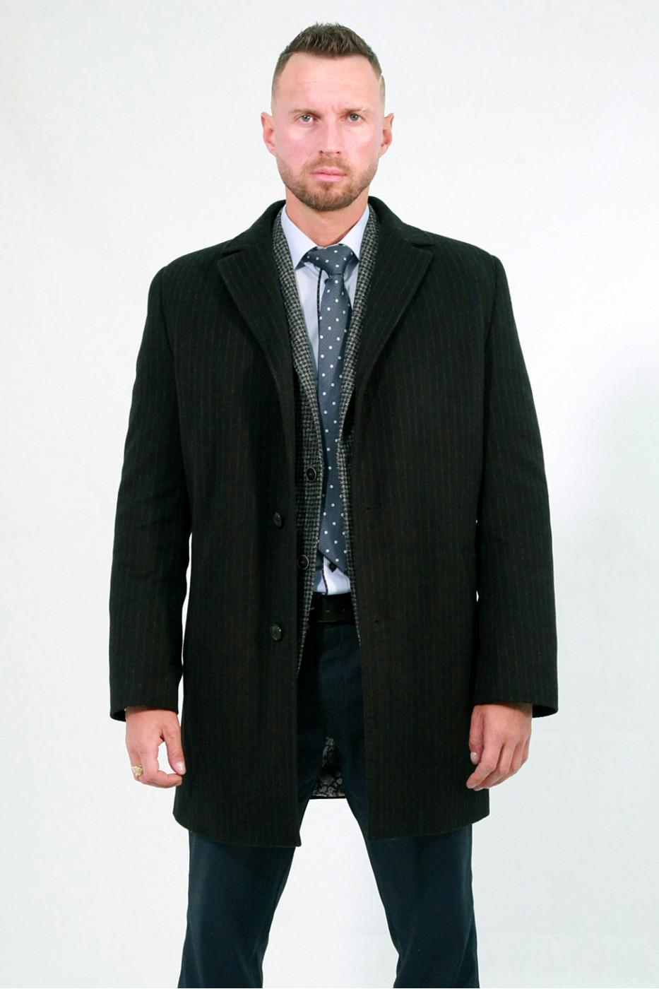 Пальто мужское 828 (DENVER-1876)