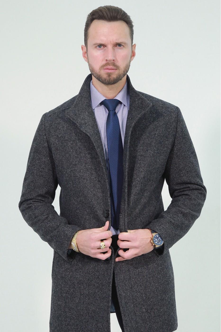 Пальто мужское 871 (PARIS-208)
