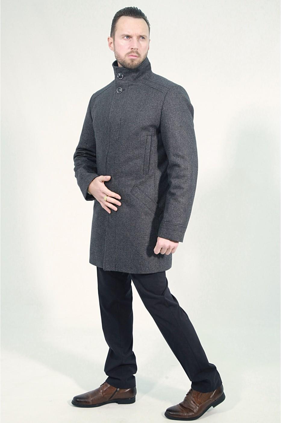 Пальто мужское 872 (COMO-202)