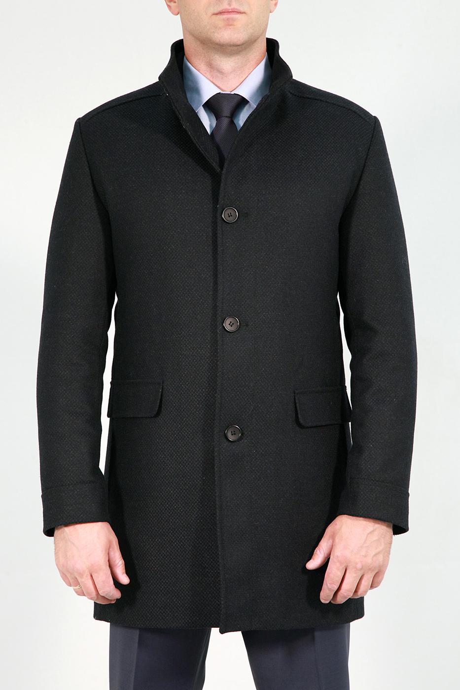Пальто мужское 674 (COMO-P208У)