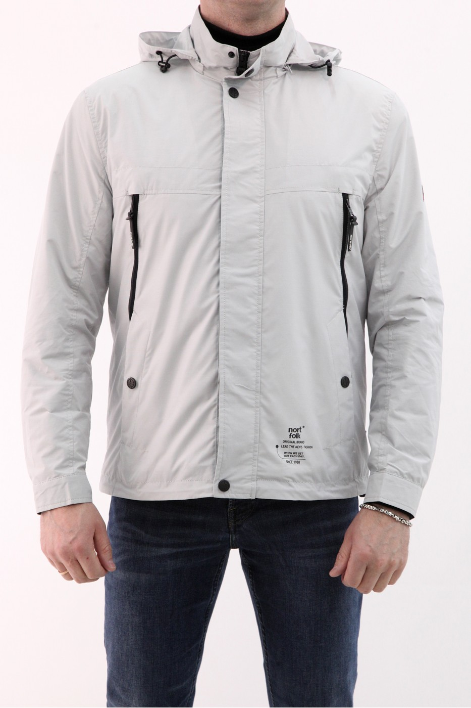 Куртка ветровка 135631N01N ЦВ.181