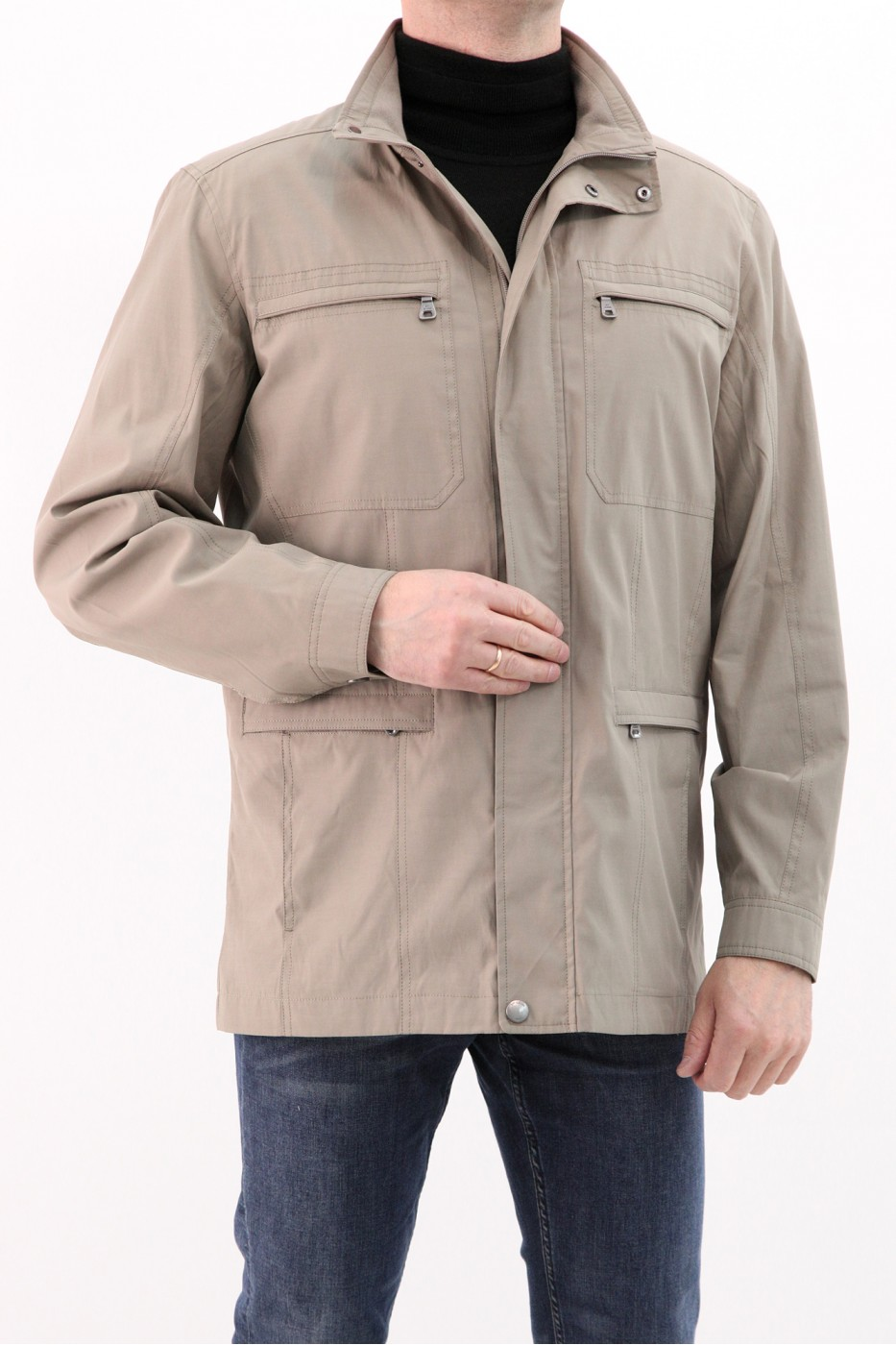 Куртка ветровка 588721N01C ЦВ. 103