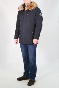 Куртка мужская 102481F22N ЦВ.99