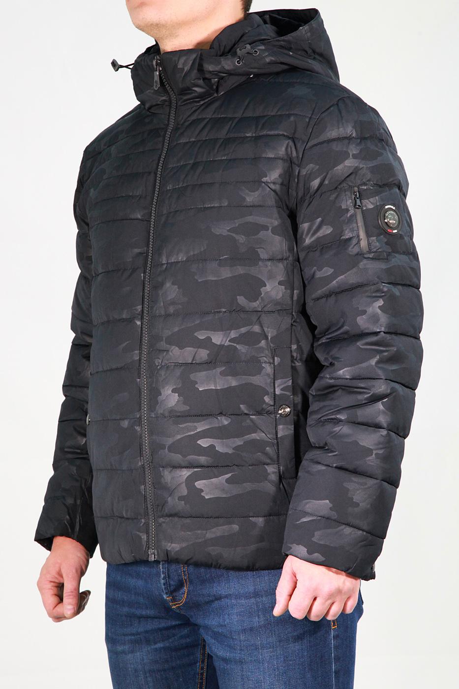 Куртка мужская 104481N22N ЦВ.99