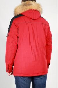 Куртка мужская 111481F22N ЦВ.16599