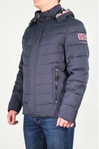 Куртка мужская 119481N22NB ЦВ.206