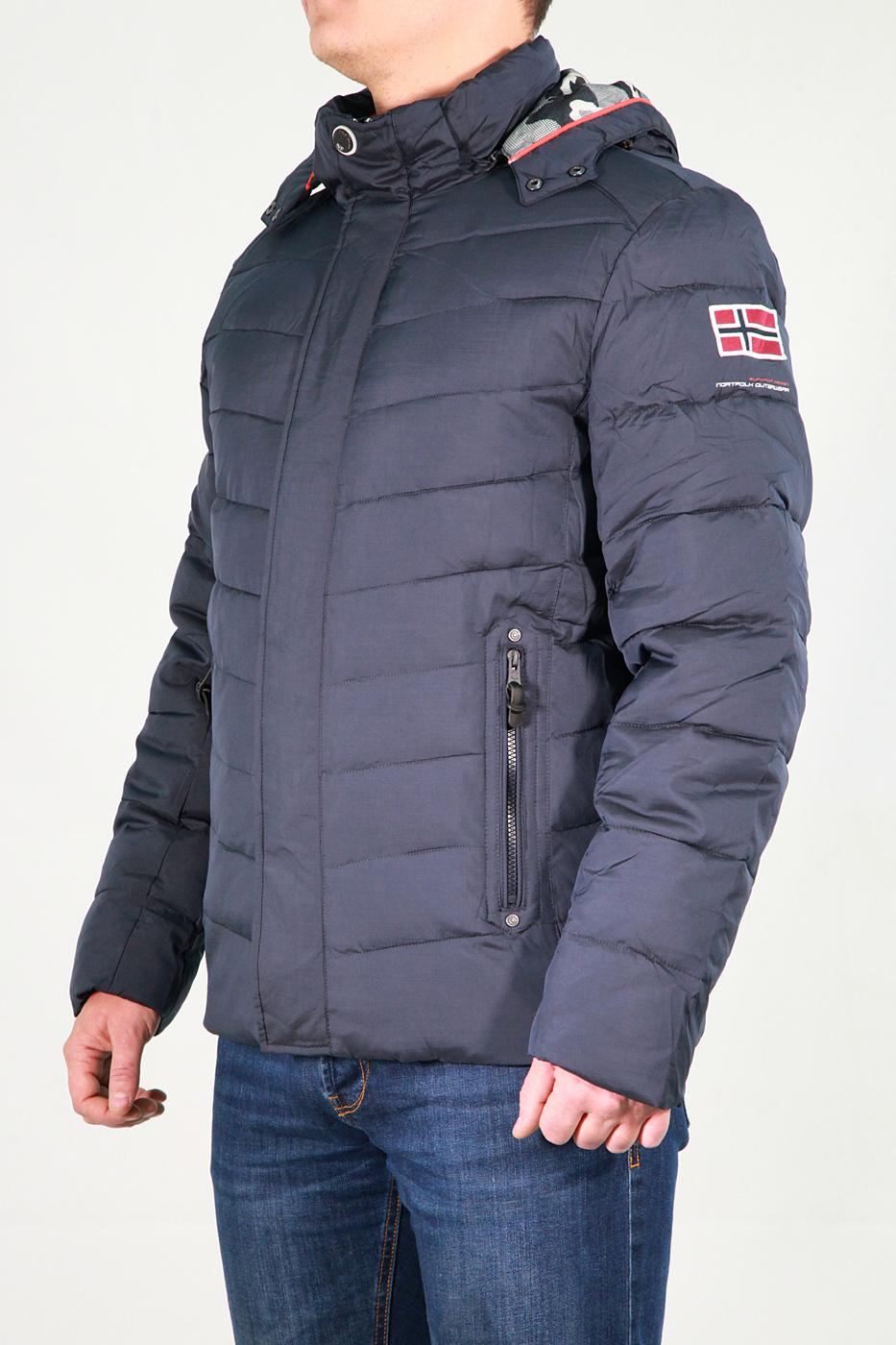 Куртка мужская 119481N22N ЦВ.206