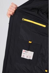 Куртка мужская 220361F21N ЦВ.99