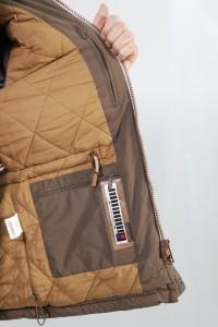 Куртка мужская 311351F22N ЦВ.017