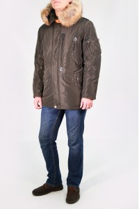 Куртка мужская 934351F22N ЦВ.77