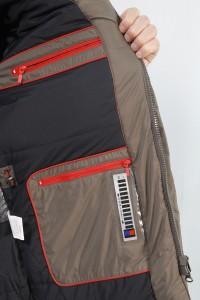 Куртка мужская G1280C ЦВ.73