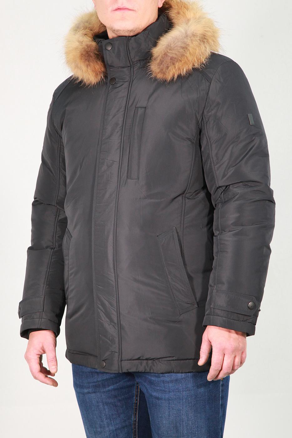 Куртка мужская M49105P ЦВ.99