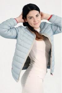 Куртка женская 204530N11C-1 ЦВ.71