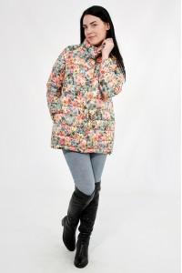 Куртка женская 308530N31C ЦВ.Р