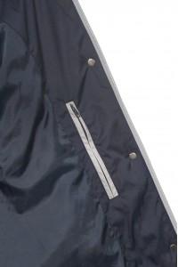Серая женская демисезонная куртка 335530N10C ЦВ.27197