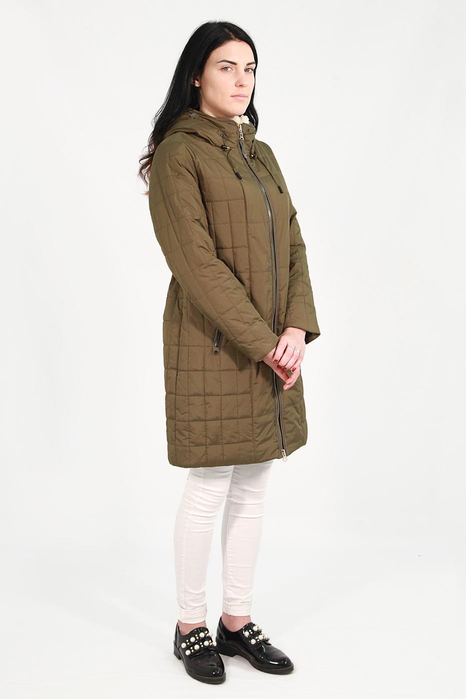 Куртка женская 512350Y10N ЦВ.77